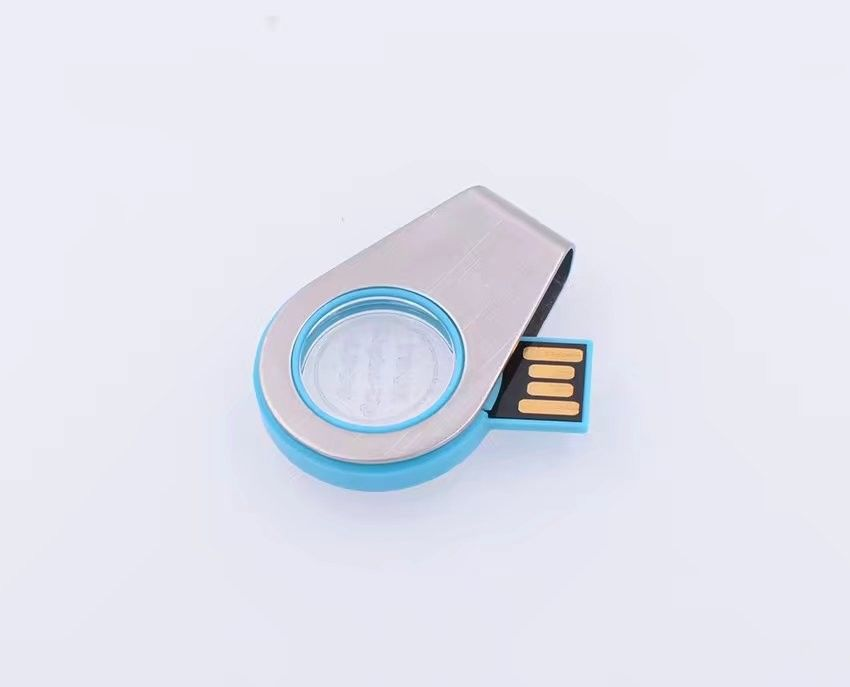 Elegant Design 8GB USB Flash Drive With Metal,Plastic and Acrylic 2.0&3.0 USB